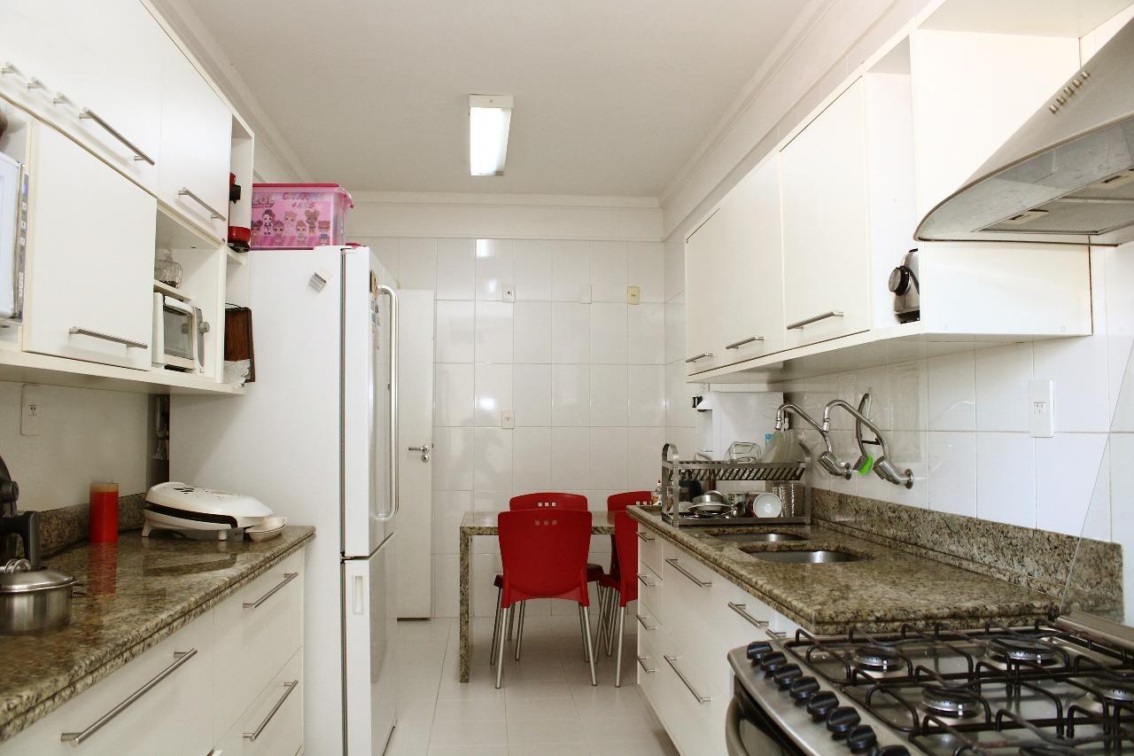 Apartamento à venda no Jardins:
