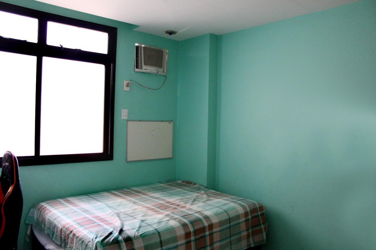 Apartamento para aluguel no São José: