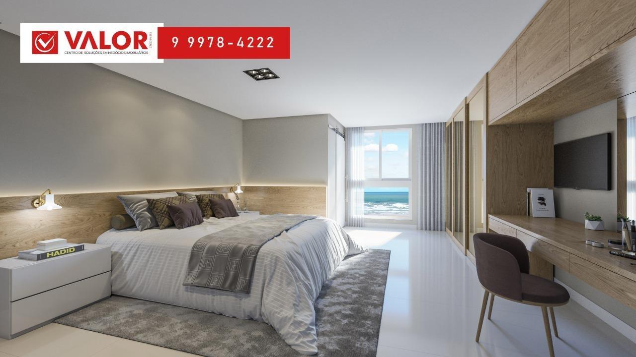 Apartamento na Planta à venda no Atalaia: