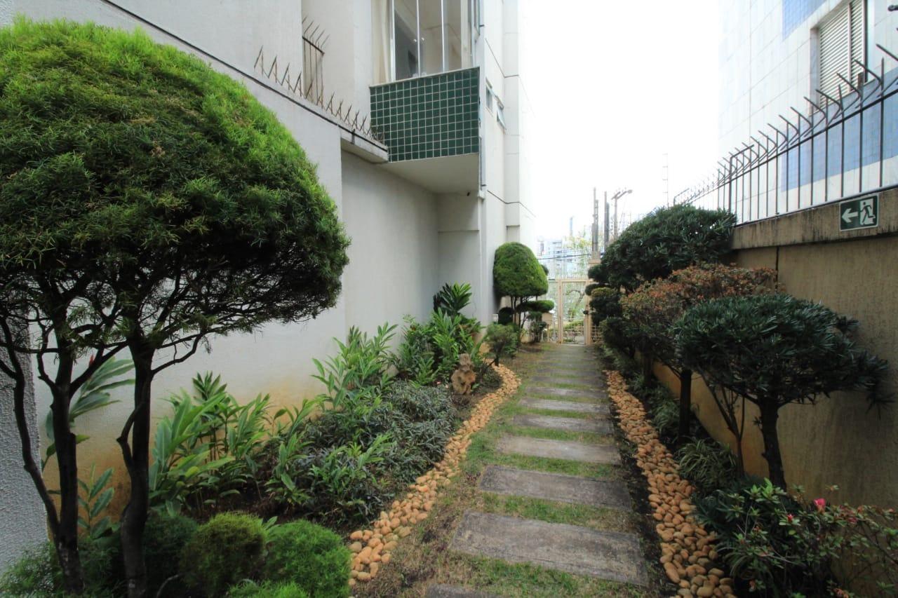 Estoril, Apartamento 3 quartos à venda , 2 vagas, 75,00m²
