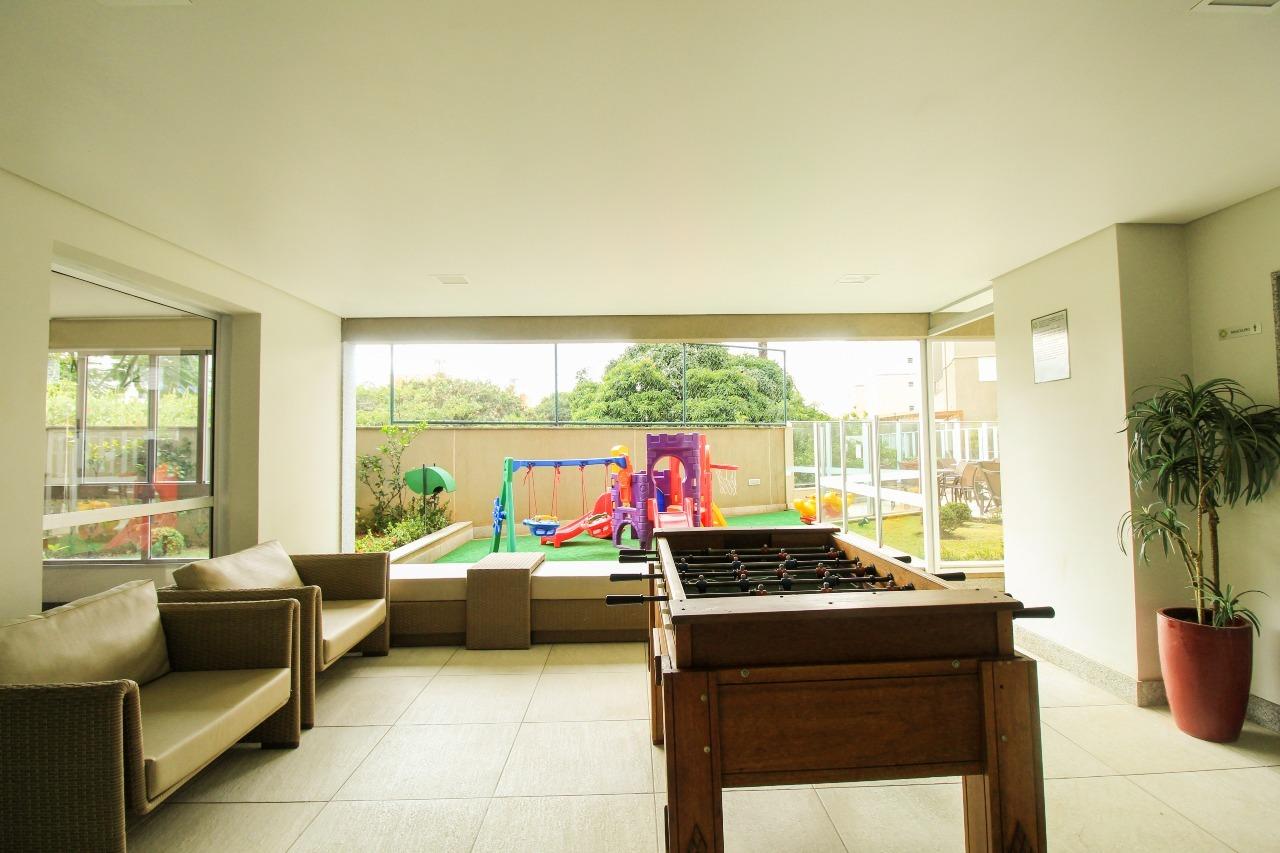 Estoril, Apartamento 4 quartos à venda , 2 vagas, 105,00m²