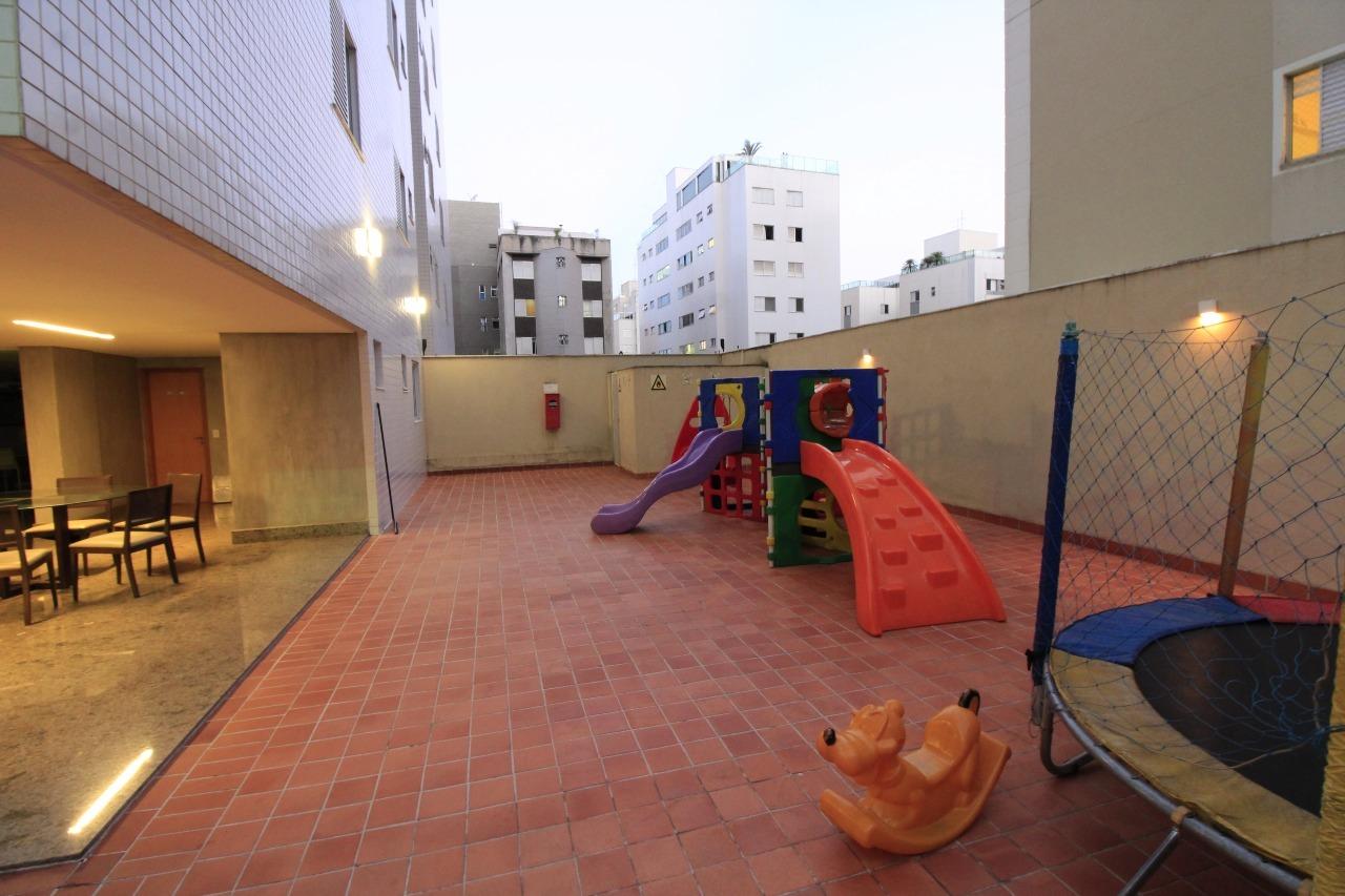 Buritis, Cobertura 4 quartos para alugar , 5 vagas, 174,60m²