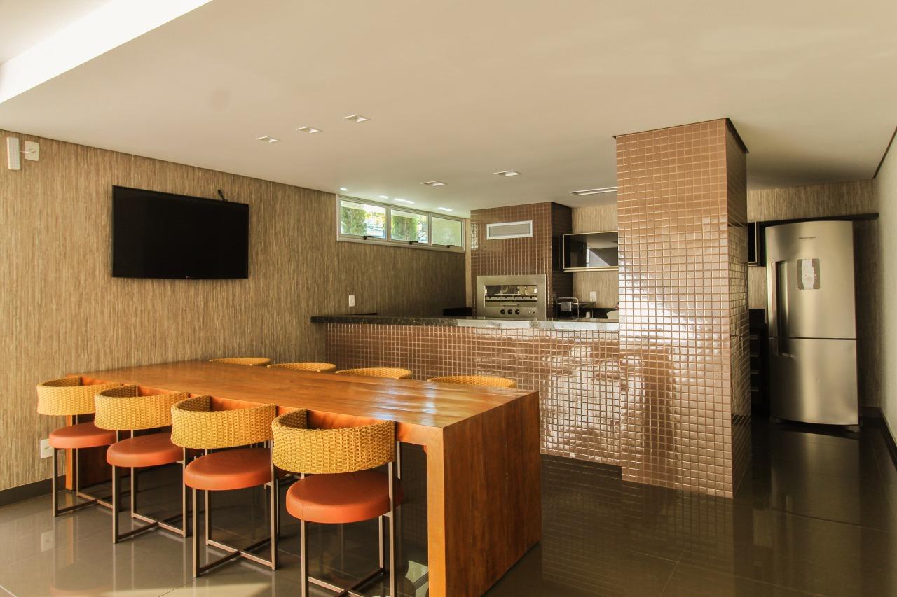 Estoril, Cobertura 3 quartos à venda , 3 vagas, 225,57m²