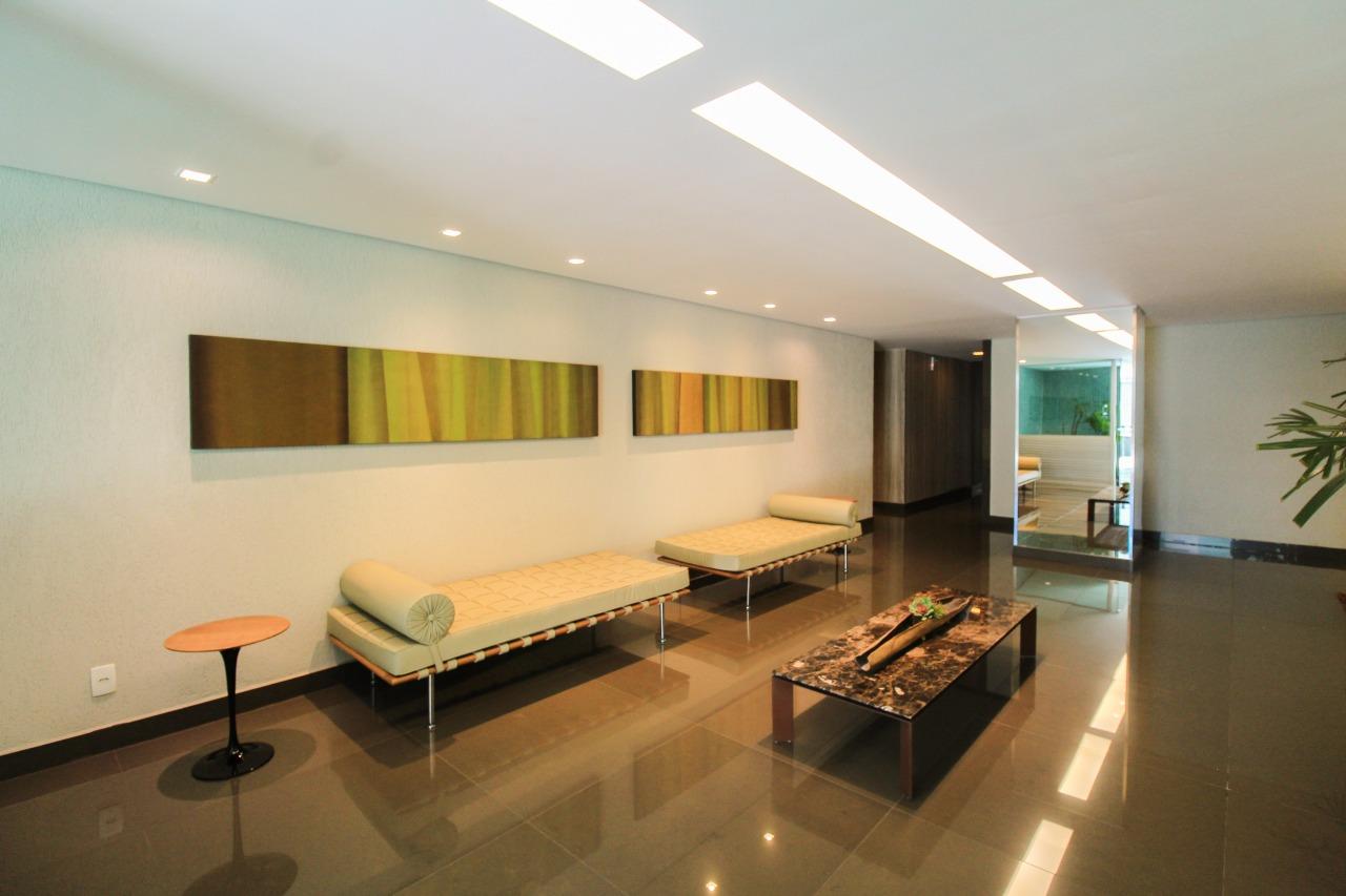 Estoril, Área privativa 3 quartos à venda , 2 vagas, 187,69m²
