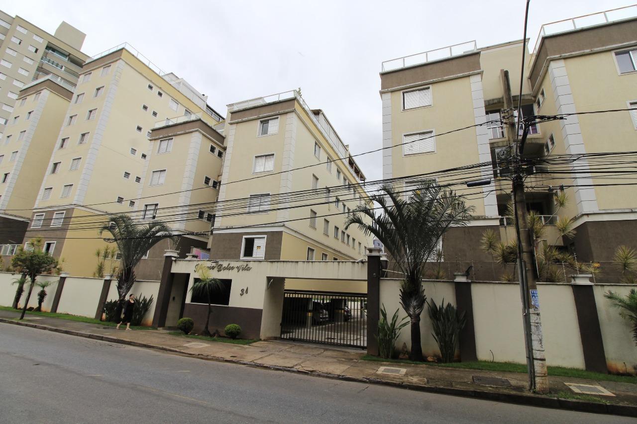 Estoril, Área privativa 4 quartos à venda , 2 vagas, 88,69m²