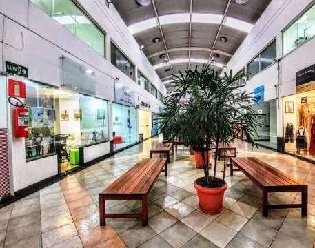 Estoril, Loja à venda , 1 vaga, 47,00m²