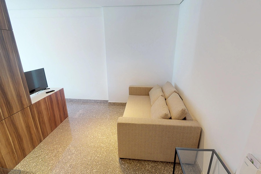 Estoril, Flat 1 quarto à venda , 29,00m²