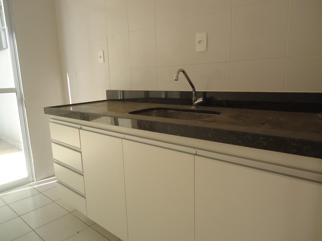 Buritis, Área privativa 1 quarto à venda , 43,14m²