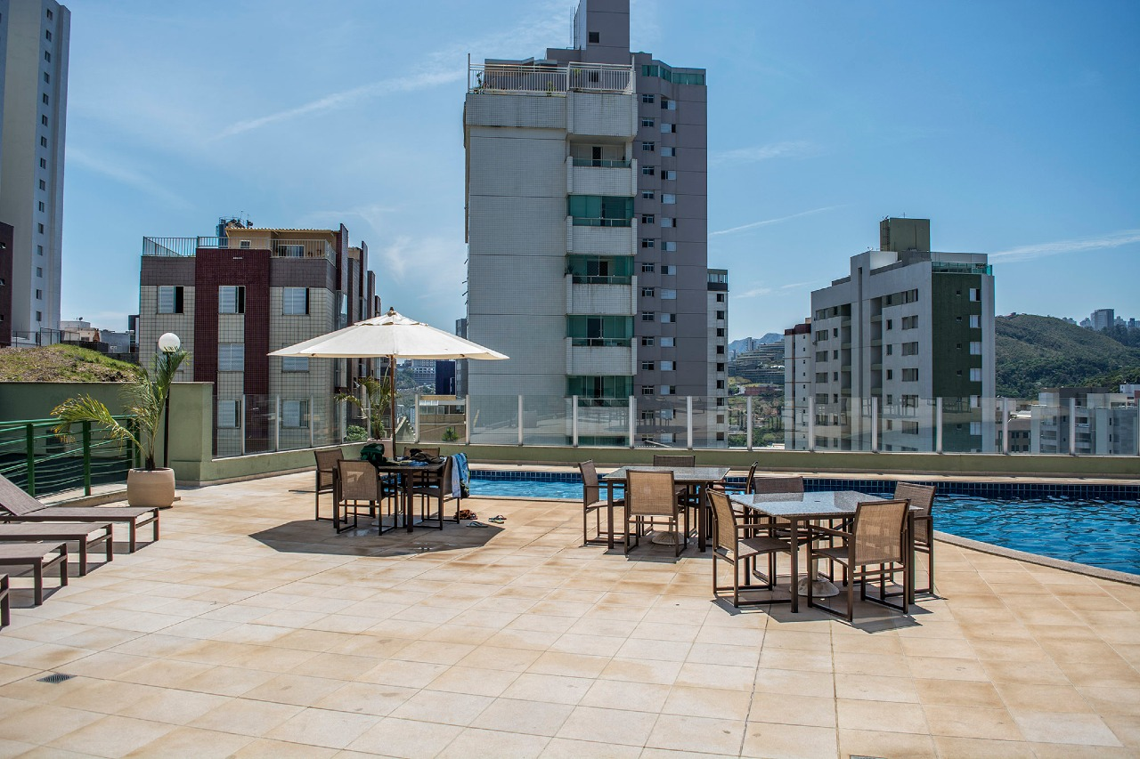 Buritis, Área privativa 3 quartos à venda , 3 vagas, 85,00m²