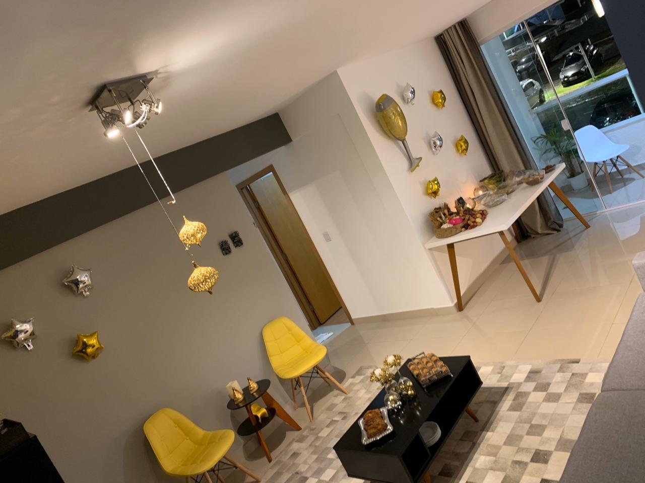 Apartamento  no Buritis à venda , 3 quartos, 2 vagas em Belo Horizonte