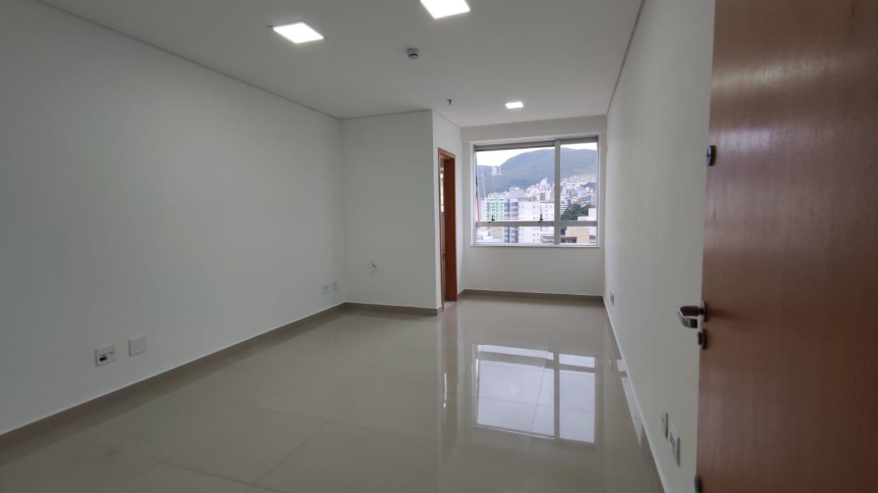 Buritis, Sala para alugar , 1 vaga, 22,68m²