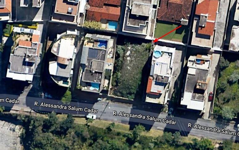 Buritis, Lote à venda , 468,00m²