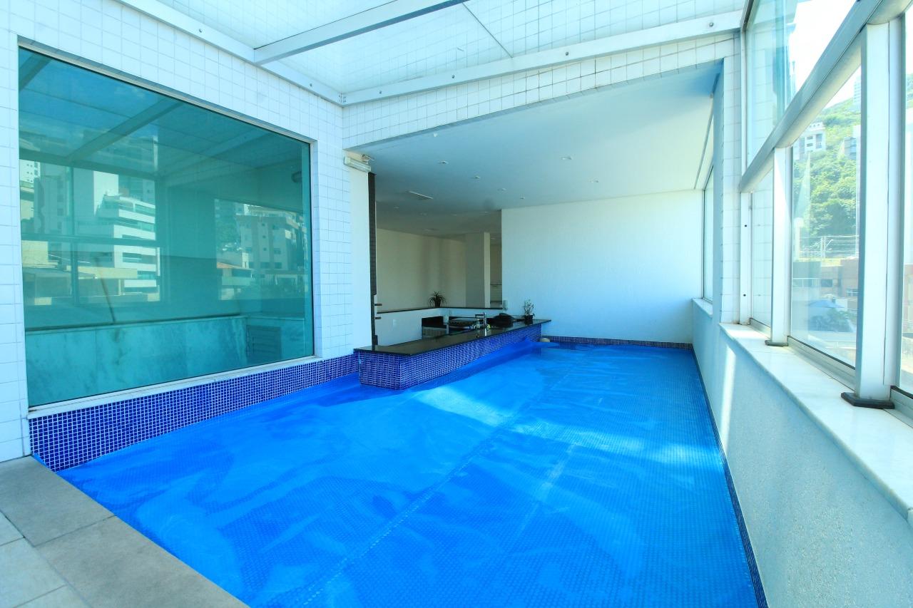Buritis, Área privativa 3 quartos à venda , 3 vagas, 122,85m²