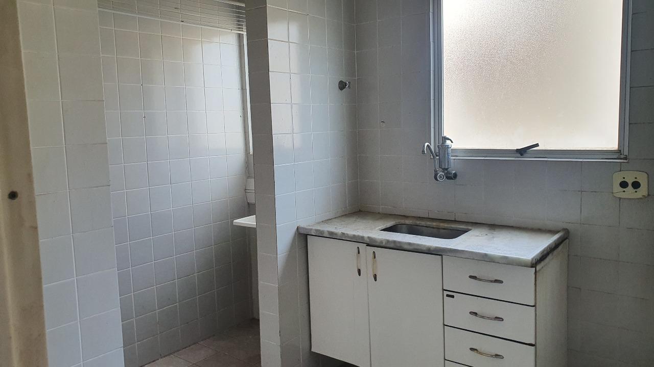 Estoril, Apartamento 3 quartos à venda , 1 vaga, 56,00m²