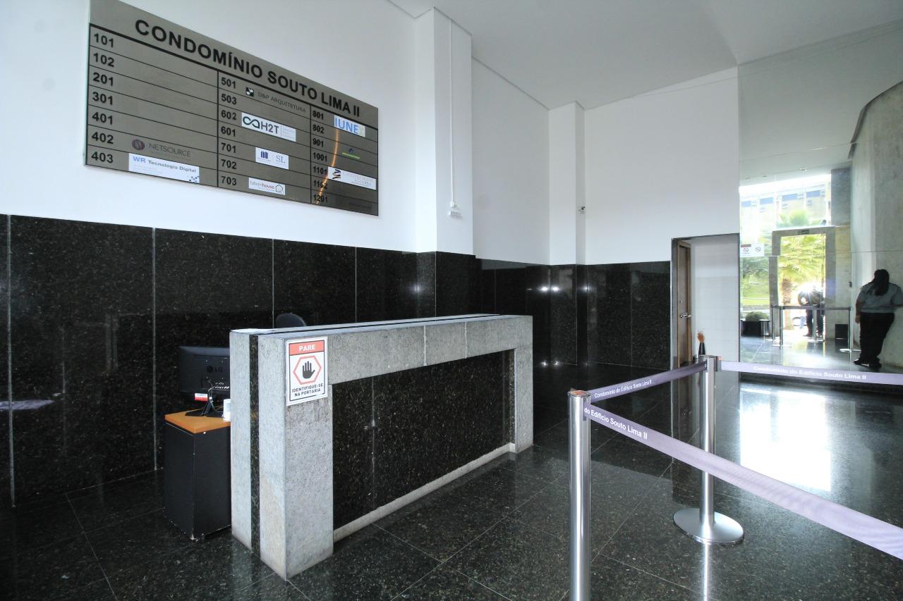 Estoril, Andar corrido para alugar , 6 vagas, 418,00m²