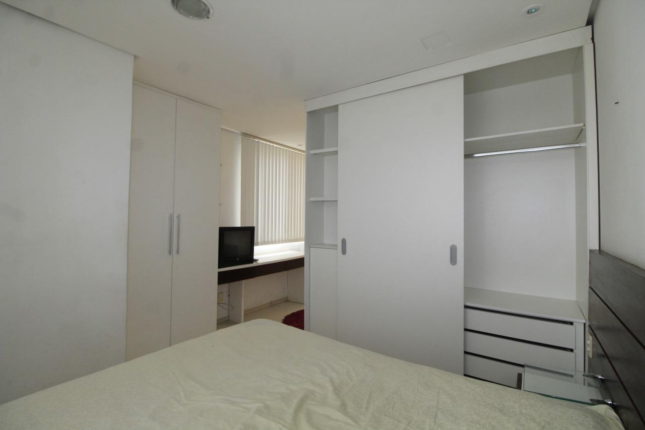 Estoril, Flat 1 quarto à venda , 1 vaga, 30,00m²
