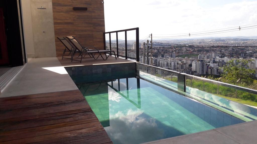 Buritis, Casa 4 quartos à venda , 4 vagas, 467,00m²