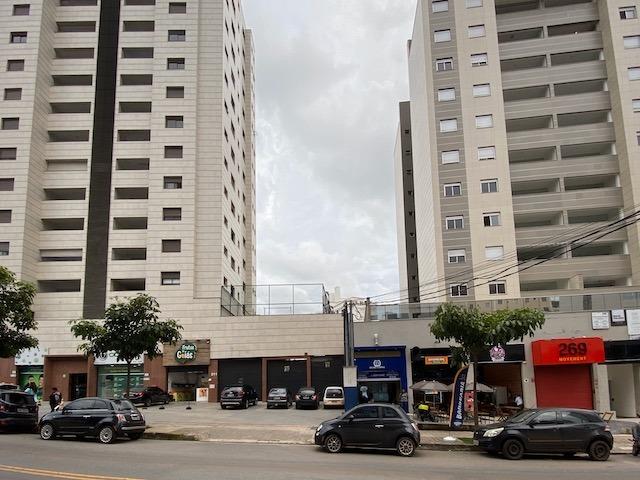 Buritis, Loja para alugar , 131,45m²