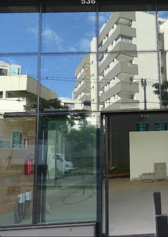 Buritis, Loja para alugar , 66,38m²