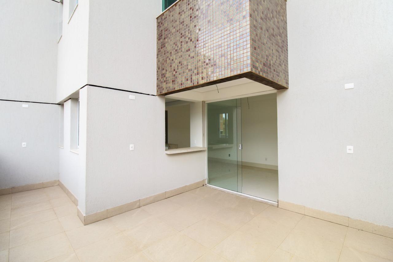 Buritis, Área privativa 2 quartos à venda , 3 vagas, 65,10m²
