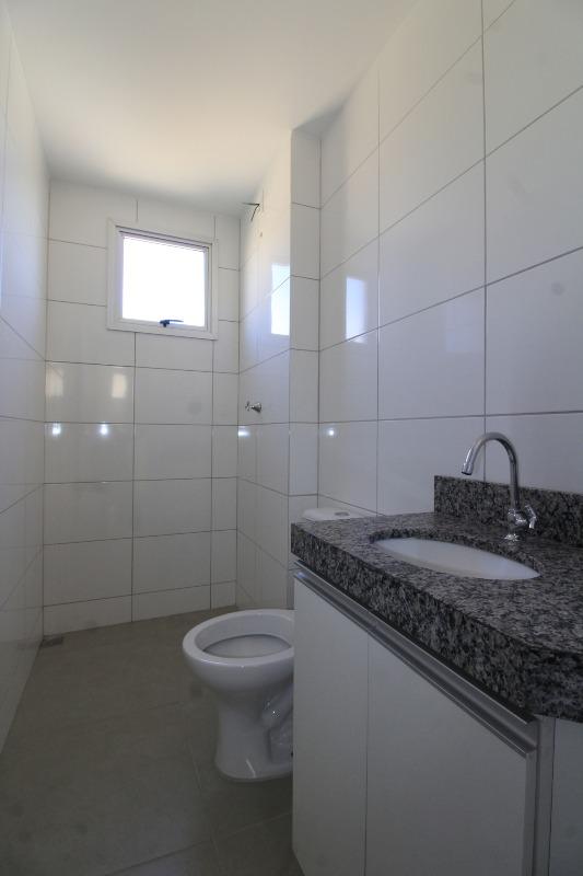 Estrela Dalva, Apartamento 3 quartos à venda , 2 vagas, 67,29m²