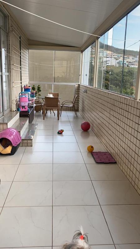 Buritis, Área privativa 3 quartos à venda , 2 vagas, 90,00m²
