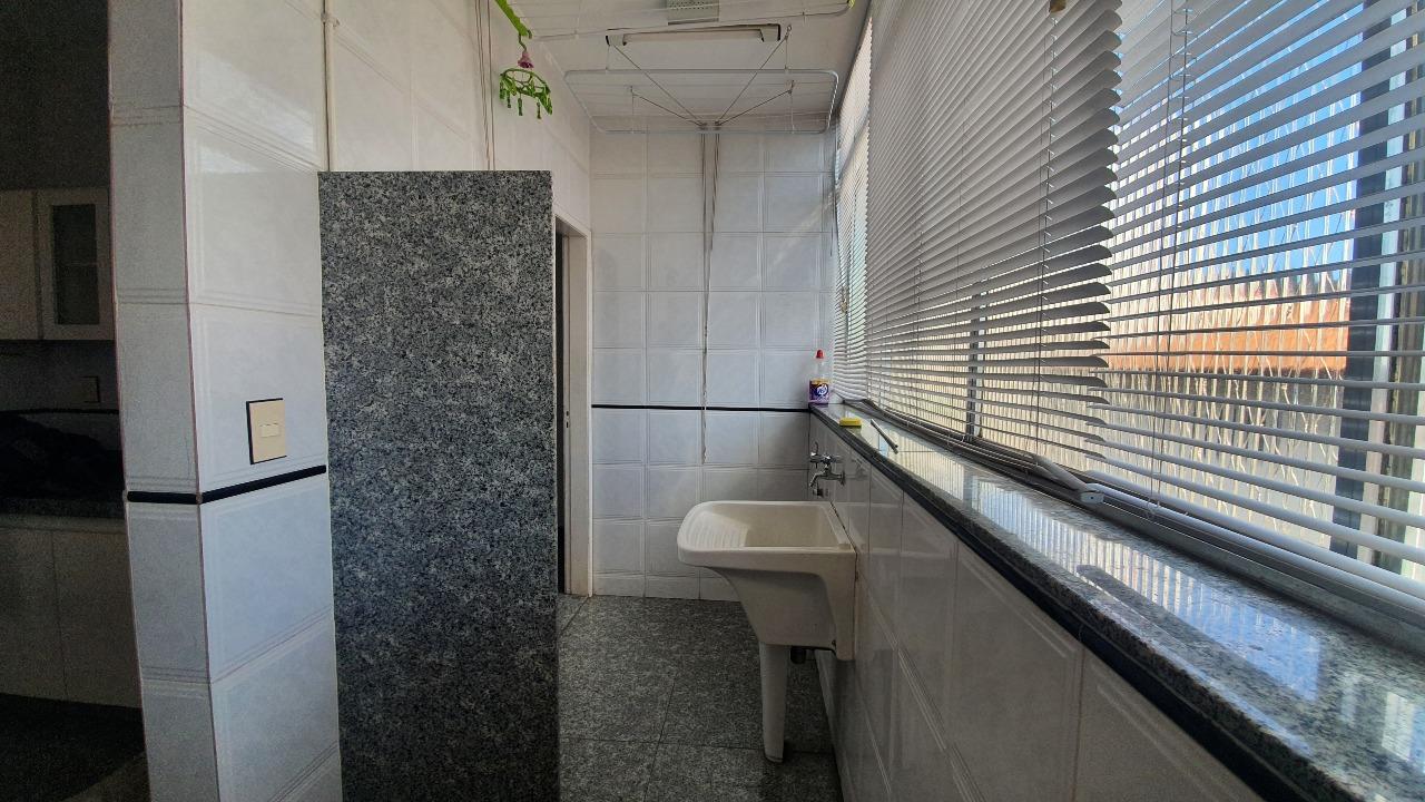 Estoril, Apartamento 3 quartos à venda , 2 vagas, 110,00m²