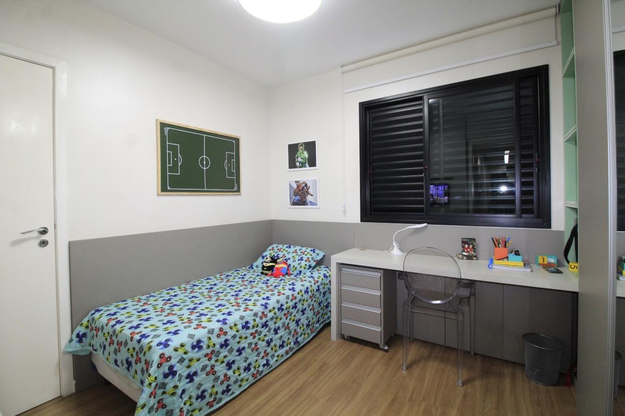 Buritis, Área privativa 4 quartos à venda , 3 vagas, 165,00m²