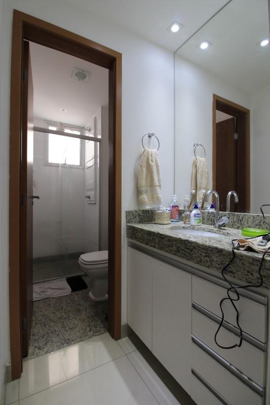 Estoril, Área privativa 3 quartos à venda , 2 vagas, 117,00m²