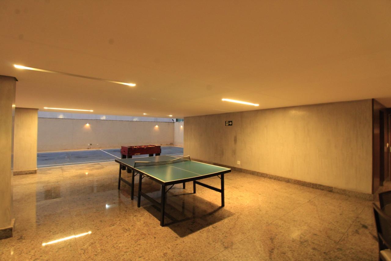 Buritis, Área privativa 4 quartos à venda , 3 vagas, 125,00m²
