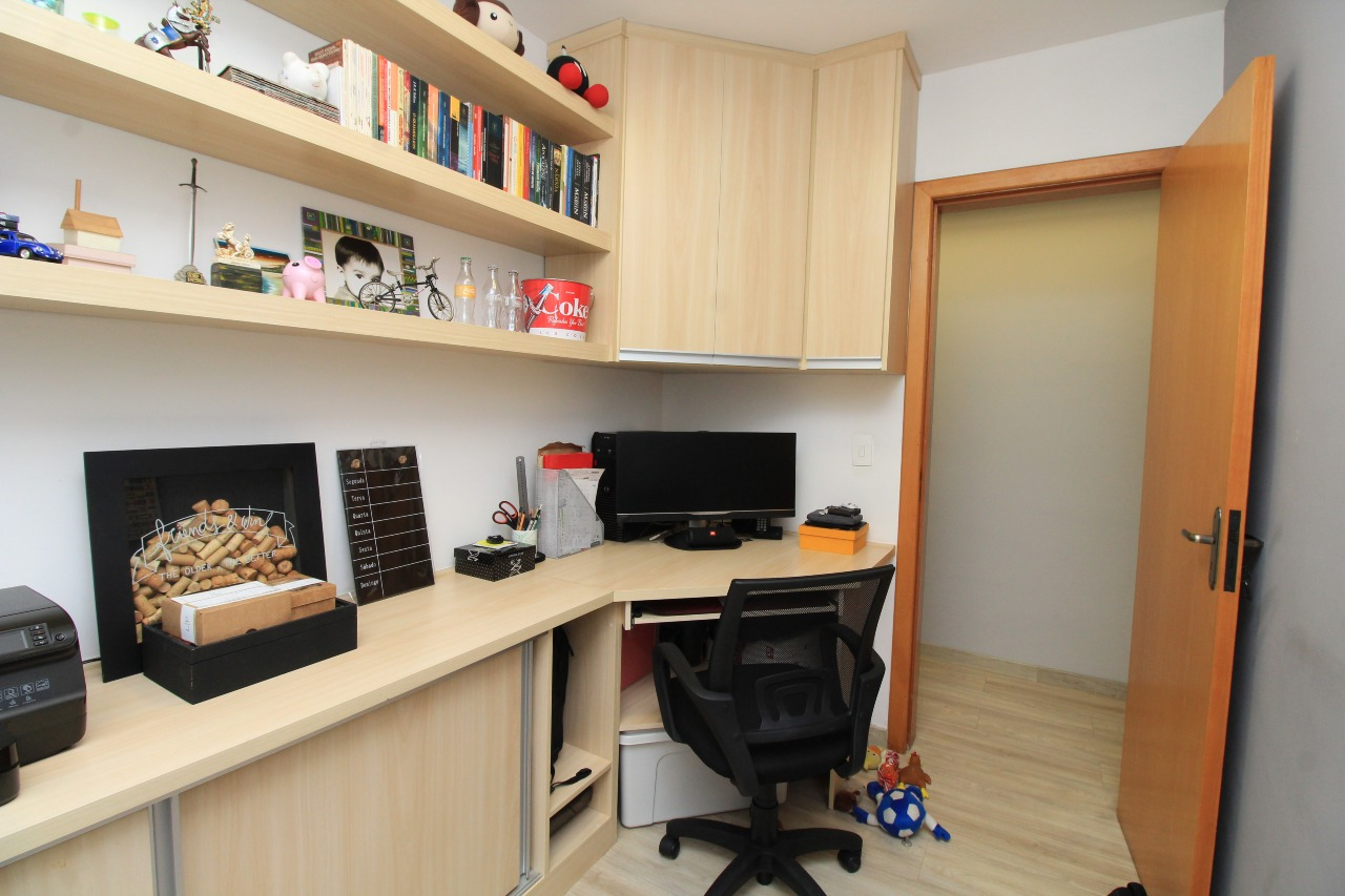 Estrela Dalva, Apartamento 3 quartos à venda , 1 vaga, 68,00m²