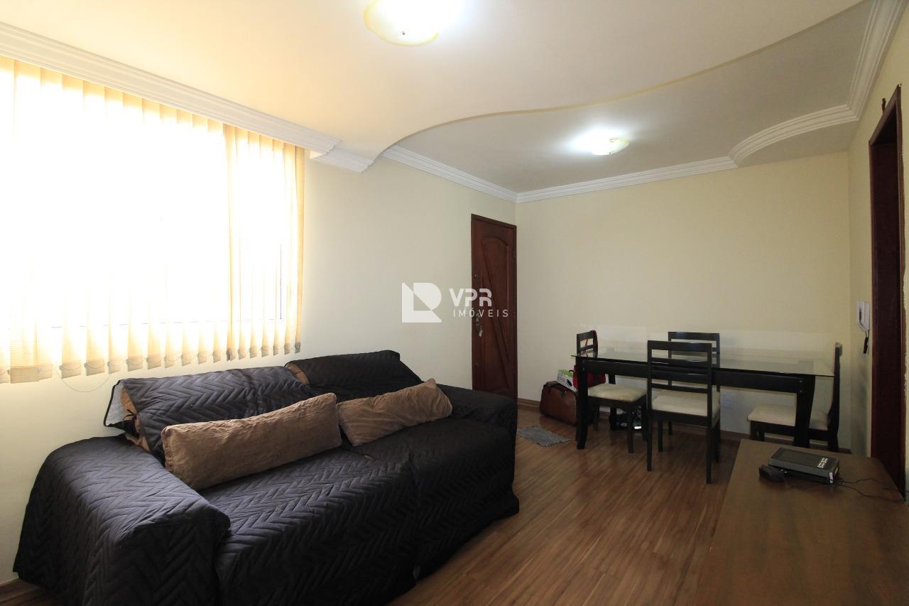 Apartamento  no Buritis à venda , 3 quartos, 1 vaga em Belo Horizonte