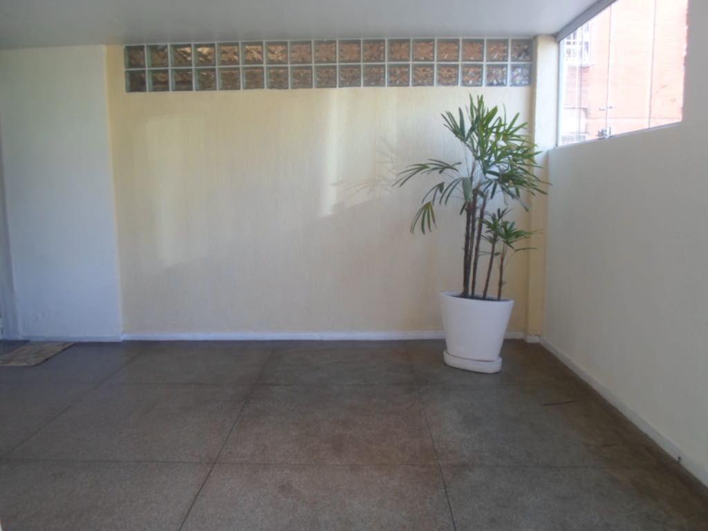 Apartamento  no Palmeiras à venda , 3 quartos, 1 vaga em Belo Horizonte