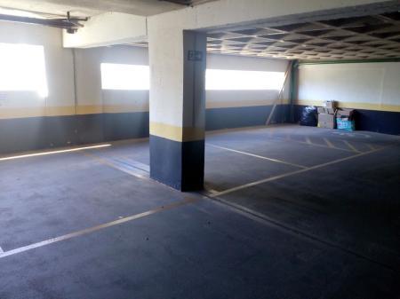 Buritis, Garagem à venda , 10,20m²