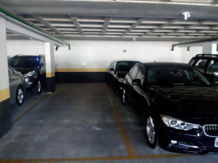 Buritis, Garagem à venda , 20,70m²