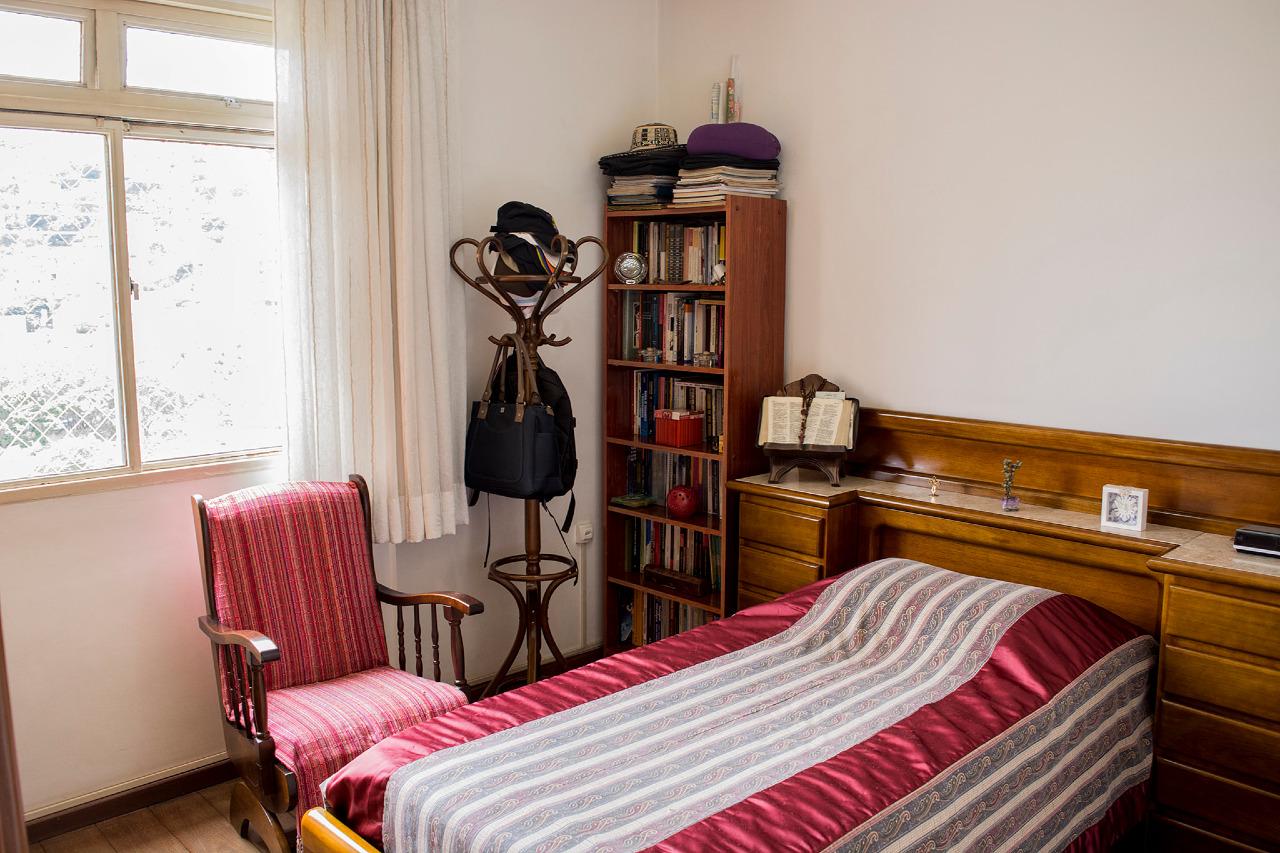 Estoril, Apartamento 3 quartos à venda , 2 vagas, 92,00m²