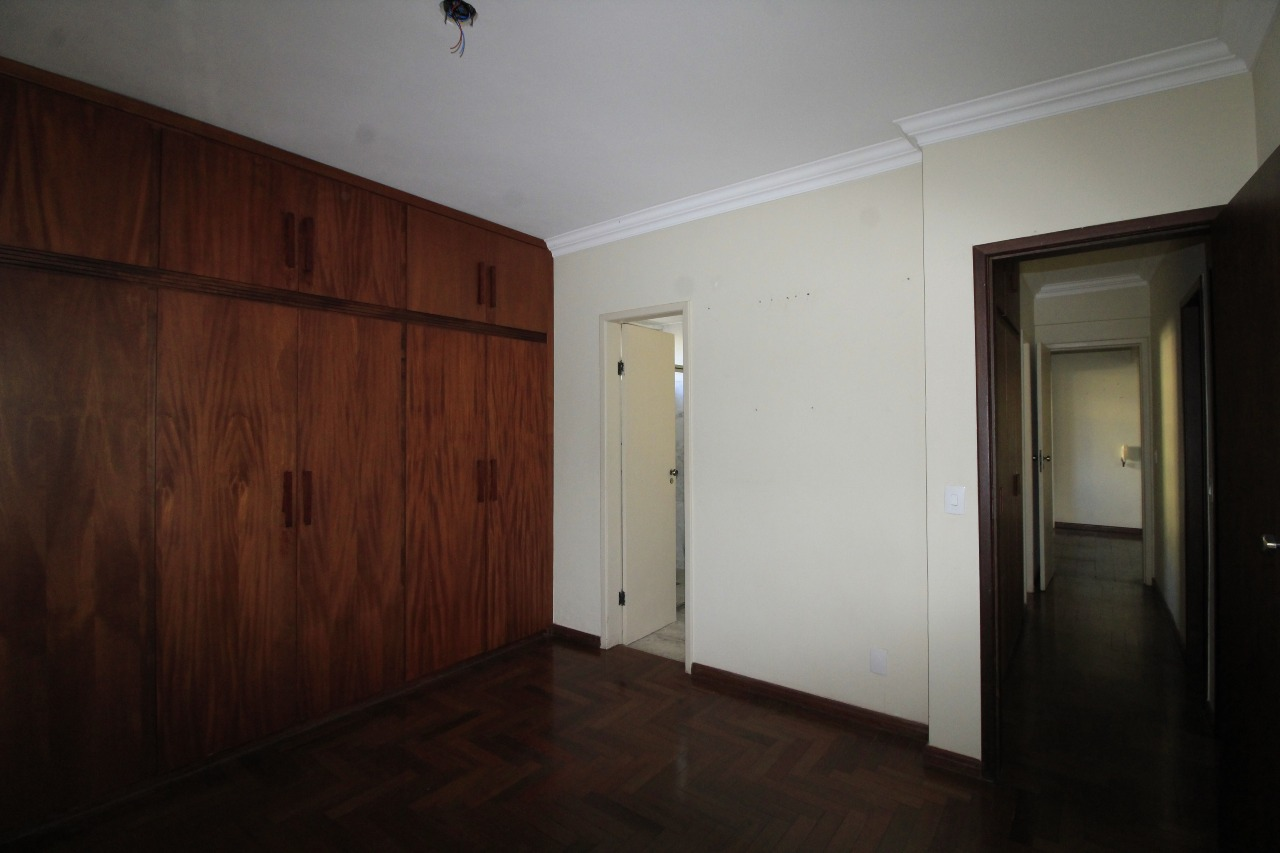 Estoril, Apartamento 3 quartos à venda , 2 vagas, 135,00m²