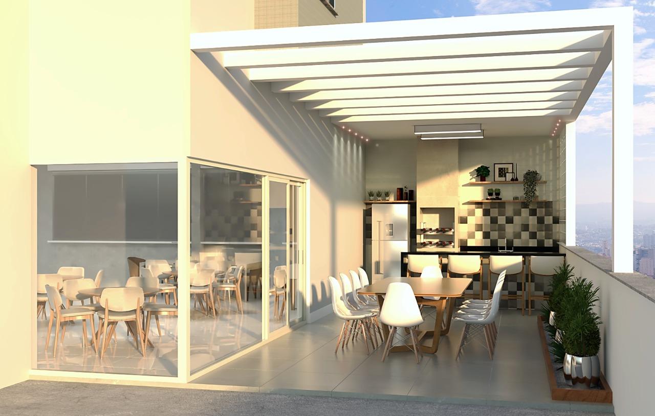 Estrela Dalva, Apartamento 2 quartos à venda , 2 vagas, 50,00m²