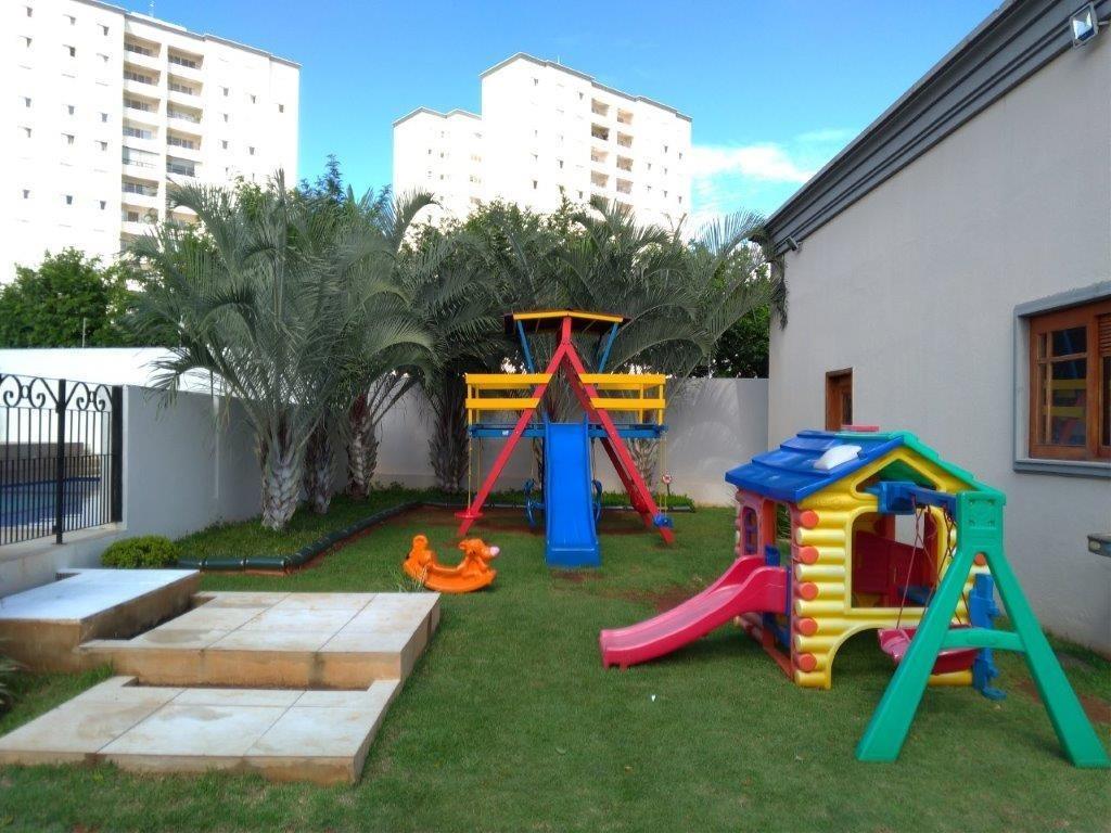 Fotos do Condomínio Village Vila Bella em Itu