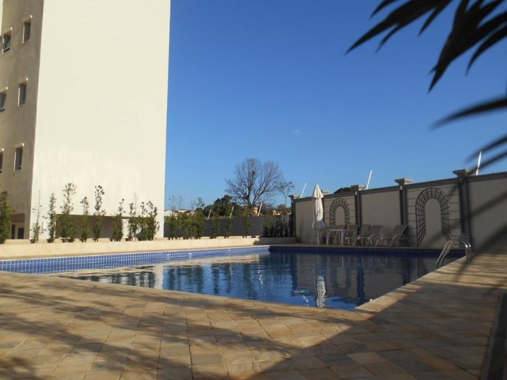Fotos do Edifício Residencial Verona em Itu