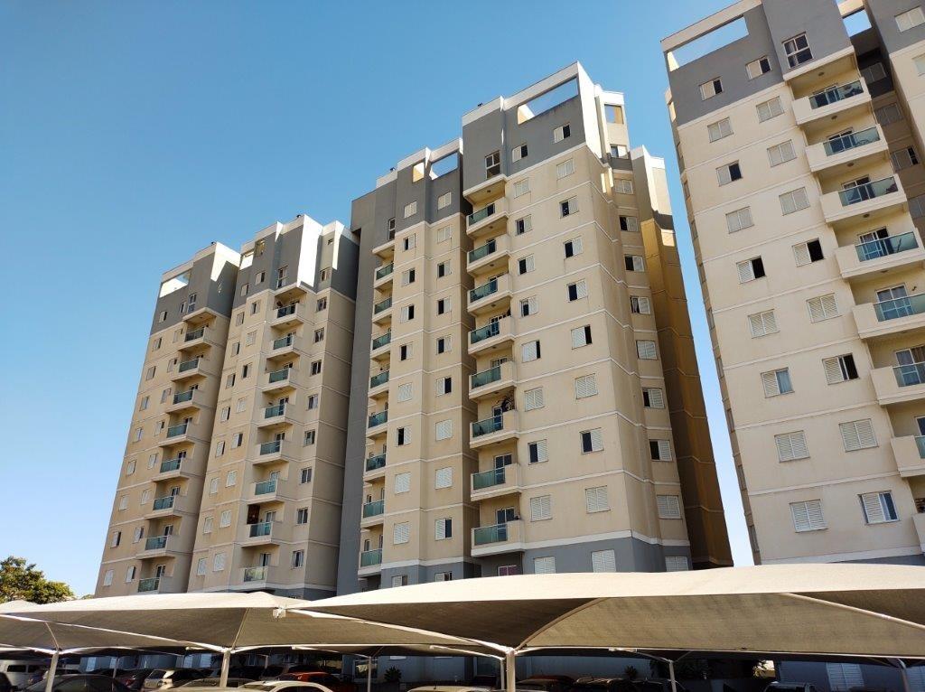 Fotos do Residencial Grand Ville em Indaiatuba