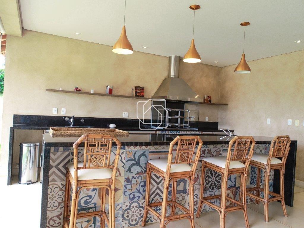 Casa à venda no Condomínio Terras de São José II em Itu