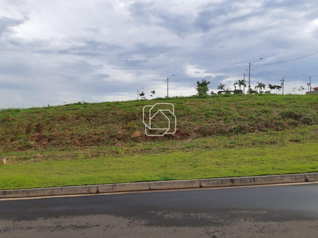 Terreno à venda no Reserva Central Parque: