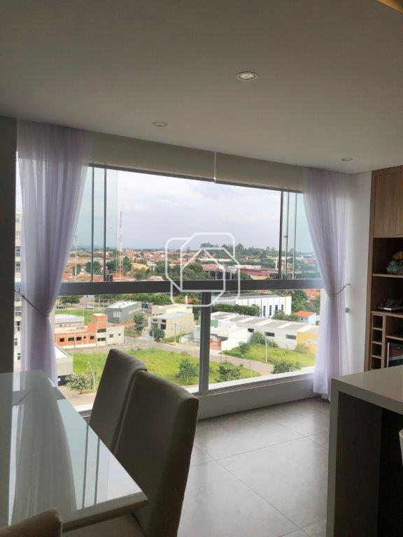 Apartamento à venda no Absolutt Residencial em Itu