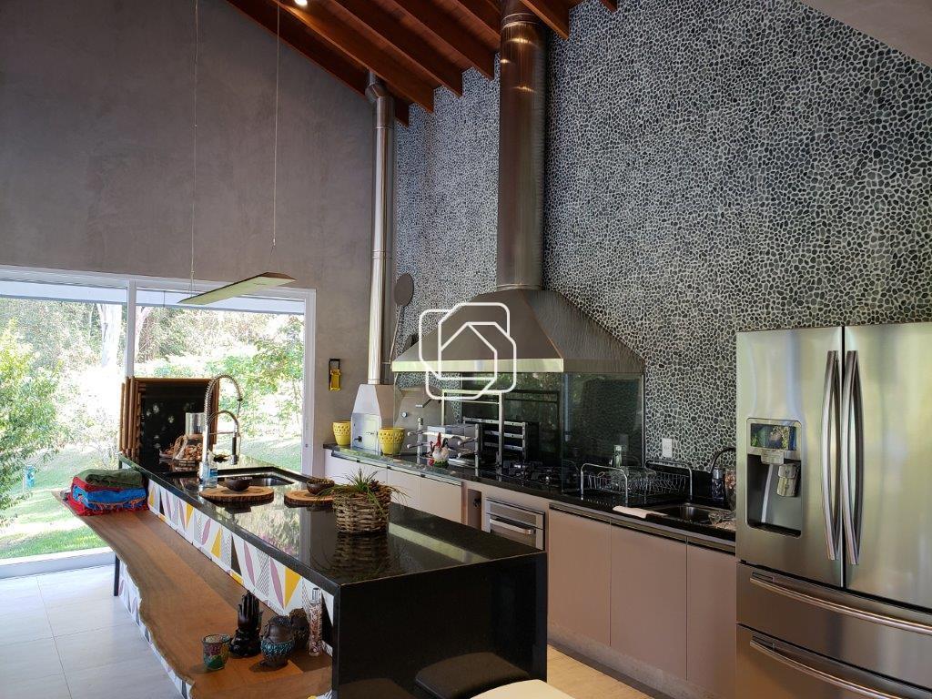 Casa à venda no Condomínio Fazenda Vila Real em Itu