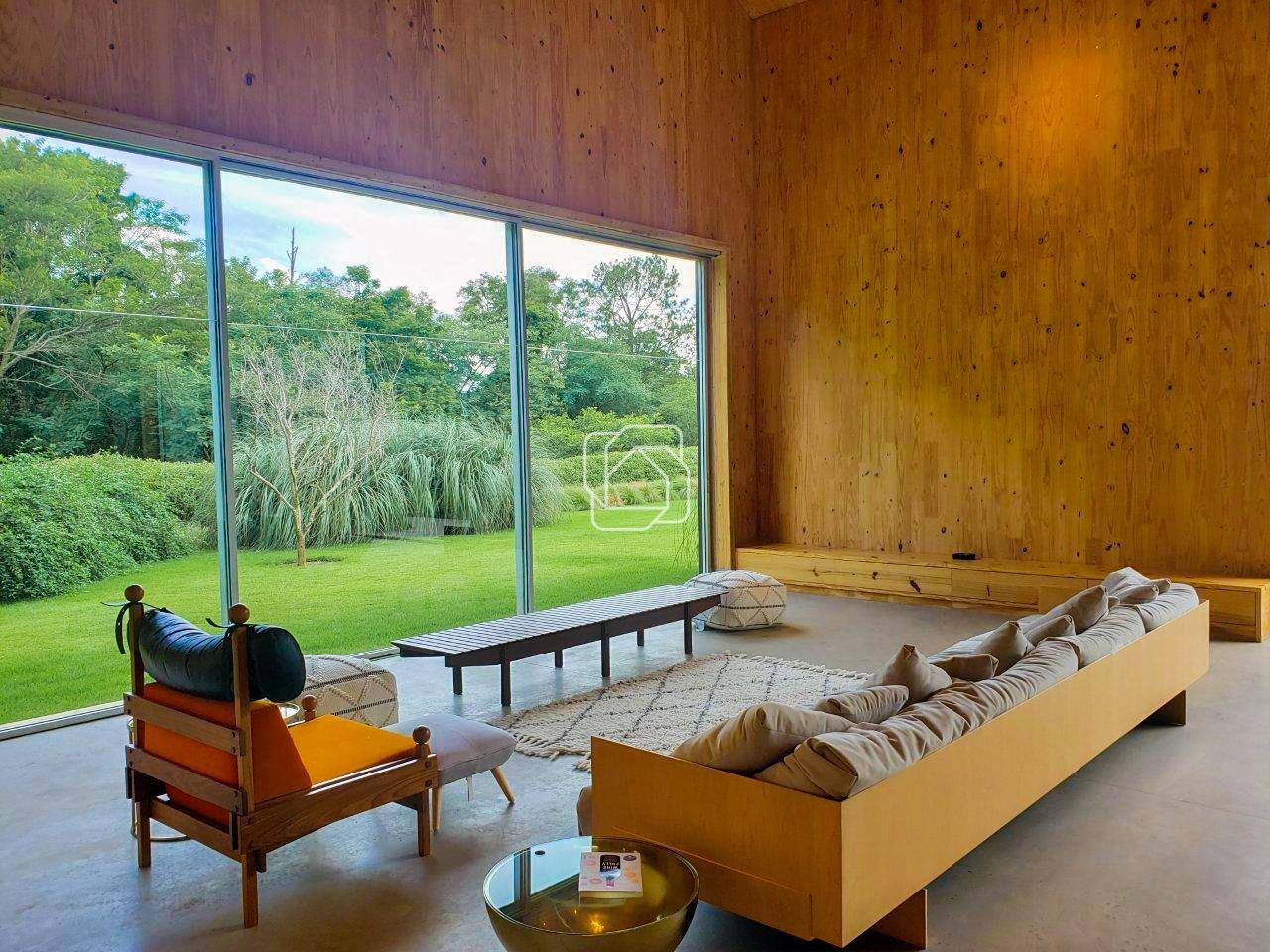 Casa à venda no Condomínio Fazenda Boa Vista em Porto Feliz