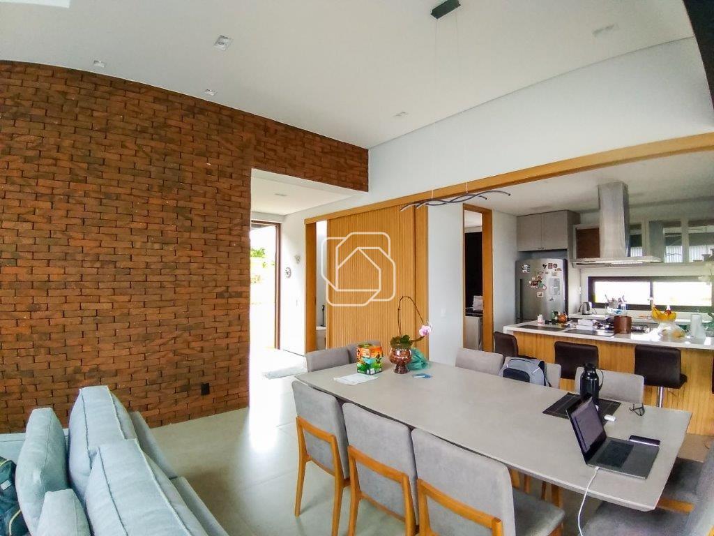 Casa de Condomínio à venda no Condomínio Villas do Golfe: Casa à venda no Condomínio Villas do Golfe em Itu