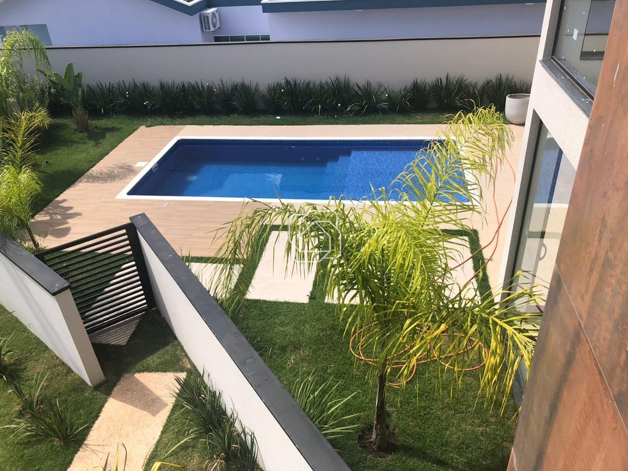 Casa à venda no Condomínio Jardim dos Lagos em Indaiatuba