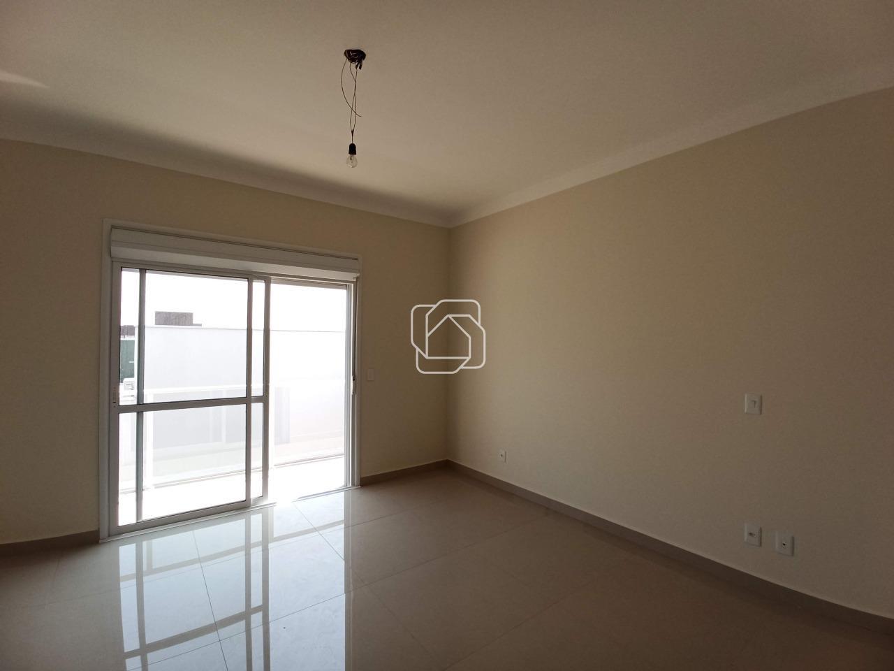 Casa de Condomínio à venda no Jardim Residencial Dona Lucilla: Casa à venda no Condomínio Jardim Residencial Dona Lucilla - Indaiatuba/SP