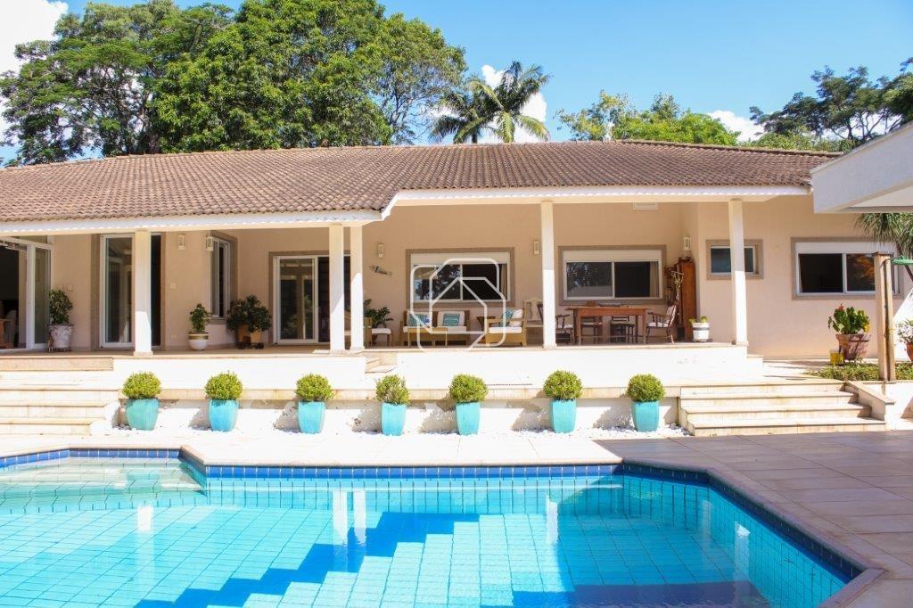 Casa à venda no Condomínio Terras de São José em Itu